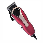 Professional hair clipper with adjustable control lever and Hard alloy steel blade from Anionte International(Zhejiang) Co. Ltd