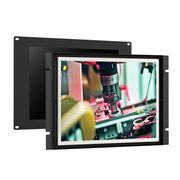 "China 15"" LED Industrial Touch Monitor, Open Frame Design for Optional"