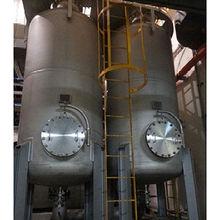 Desulphurization System KEITI (Korea Environmental Industry & Technology Institute)