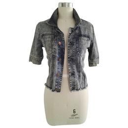 China Ladies' Jacket