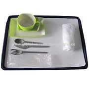 China Airline Dinnerware Set