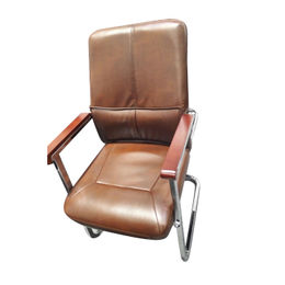 China PU leather high back office executive chair