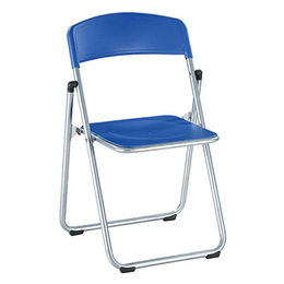 China Portable outdoor foldable plastic folding chair