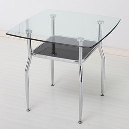 Glass Top Dining Table Manufacturer