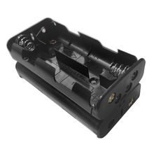 Regular Battery Holder, Suitable for 8 C or UM2 Batteries from Comfortable Electronic