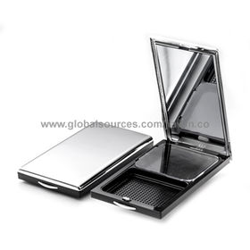 Taiwan Mirror Rectangle Compact