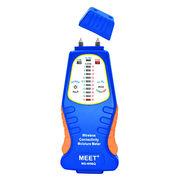 Hong Kong SAR Wireless Connectivity Pin Type Moisture Meter