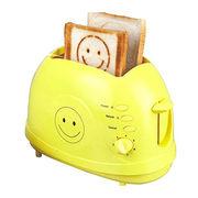 China Logo Toaster