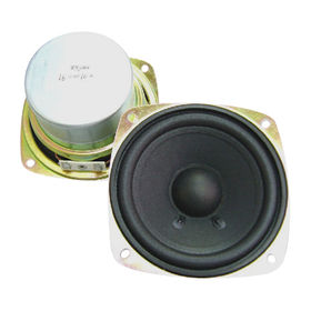 10W Ferrite Loudspeaker in 93 x 93mm Diameter and 532mm Height from Wealthland (Audio) Limited