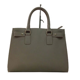 China Newest Elegant PU Leather Handbag, available in various sizes, colors and materials