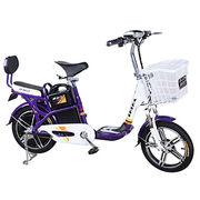 280W 48V electric bike