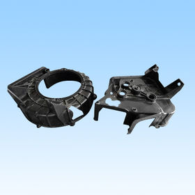 Plastic Part, Made of ABS Material RoHS compliant, ODM/OEM Orders are Welcome from HLC Metal Parts Ltd