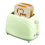 Toaster, Used for Breads, Cool Touch Housing from Ningbo Yangfar Industry Co.ltd