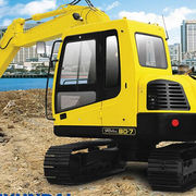 New Excavator, 225 Excavator for 210 Hyundai from Newindu E-commerce(Shanghai) Co.,Ltd.