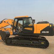 Excavator, R215LC-7 Hydraulic Excavator 200 from Newindu E-commerce(Shanghai) Co.,Ltd.