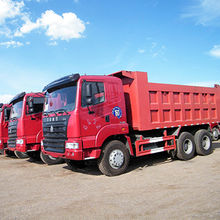 290HP Tipper Truck for Howo, Sale from Newindu E-commerce(Shanghai) Co.,Ltd.