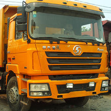 380HP Tipper Truck for Cummins Engine, Sale, 6x4 from Newindu E-commerce(Shanghai) Co.,Ltd.