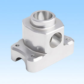 CNC machining part, made of stainless steel, OEM and ODM orders are accepted from HLC Metal Parts Ltd