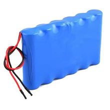 Lithium battery pack Shenzhen Genixgreen Technology Co. Ltd