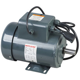 China Special motor, rolled steel, NEMA standard, two-speed, CSA & CUS certified, low noise operation