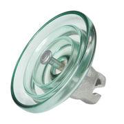 China Glass insulator, standard type