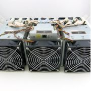 Wholesale BITMAIN ANTMINER S5+ PLUS 7.722TH/S @ 0.445W/GH, BITMAIN ANTMINER S5+ PLUS 7.722TH/S @ 0.445W/GH Wholesalers