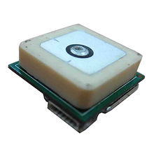 GM-717 All-In-One USB GPS Module supports GNSS, QZSS, GLONASS from Navisys Technology Corp.