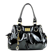 Stylish PU leather shoulder bag, ODM and OEM orders welcomed from Iris Fashion Accessories Co.Ltd