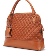 Fashionable PU leather shoulder bag, ODM and OEM orders welcomed from Iris Fashion Accessories Co.Ltd