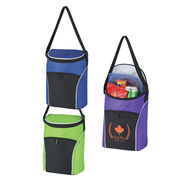 China 600D Polyester Insulated Cooler Bag for Promotion