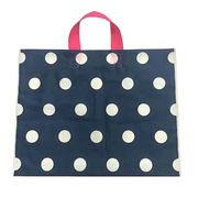 China Plastic Shopping Bag
