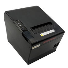 China 80mm thermal POS Bluetooth printer