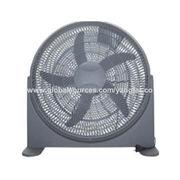 China 20-inch Box Fan