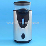 China Genie touch-less soap dispenser