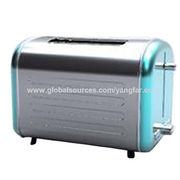 Retro Toaster and Kettle from Ningbo Yangfar Industry Co.ltd