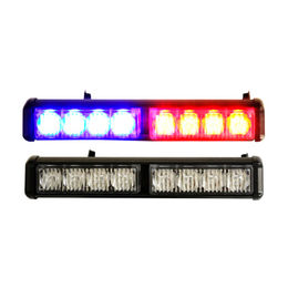 Red/Blue/White Police Emergency LED Warning Lights,12-24V,Tow Truck/ Plow/Police/Fire/EMS Vehicles from Busybees Technology Ltd.