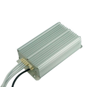 12V 250W waterproof LED driver with CE/LVD certification from Dongguan Rico Electronic Co. Ltd