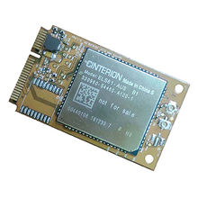 WW-4160 4G PCI Express Mini Card supports the latest 4G LTE with seamless fallback to 3G networks. from Navisys Technology Corp.