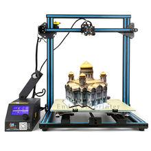 China 3D Printer Machine Creality 3D CR-10 3D Printer