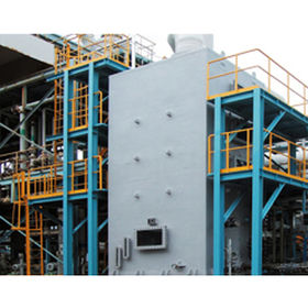 Ionic Exchange System KEITI (Korea Environmental Industry & Technology Institute)