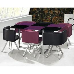 China Dining room furniture sets 1+6 sets