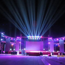 P4.81 Portable Stage Video Performance LED Display for Indoor from Chengxinguang Technology Co., Ltd.