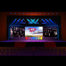 Super Lightweight of Indoor Full Color Rental LED Display Panel P4.81 from Chengxinguang Technology Co., Ltd.