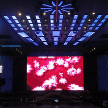 Perfect Effect P4.81 Die-cast Stage LED Display Screen from Chengxinguang Technology Co., Ltd.