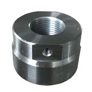 OEM Stainless Steel CNC Machining Spare Auto Parts Huayi International Industry Group Ltd