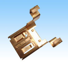Metal Stamping Part, Used for Computer Components, Customized Designs are Welcome from HLC Metal Parts Ltd