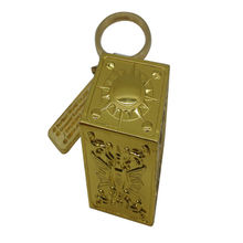 Custom metal Key Chain Ring from Gold Valley Industrial Limited