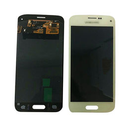 AAA LCD Screen Assembly for Samsung S5 Mini from Anyfine Indus Limited