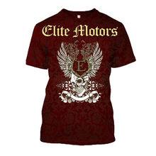 T Shirt Printing Manufacturer
