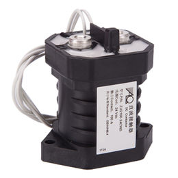 China High-voltage DC Contactor Relay from Taizhou